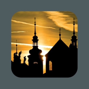 Ощущения Праги - интернет проект и печатное издание о Праге